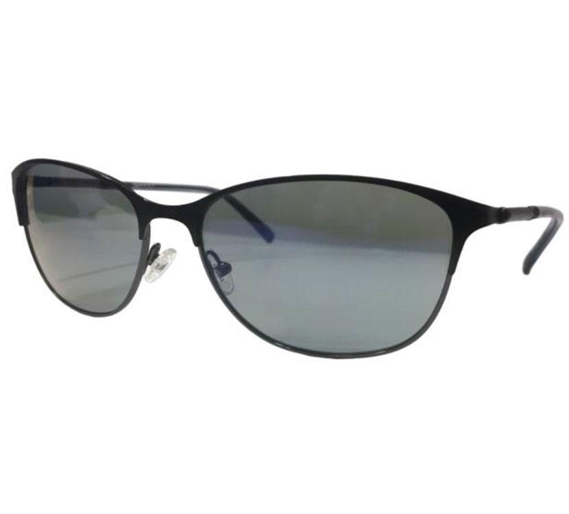 Aurinkolasit naisten / miesten lasit metalli UV400 1 aurinkolasit kuparikehys