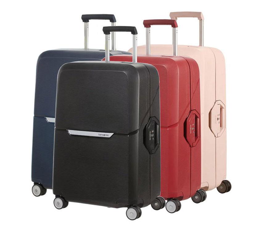 Lappu laukussa – Miksi matkalaukkuni on avattu turvatarkastuksessa, ja saako poistetun tavaran takaisin?
