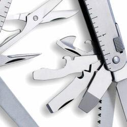 Monitoimityökalut & puukot