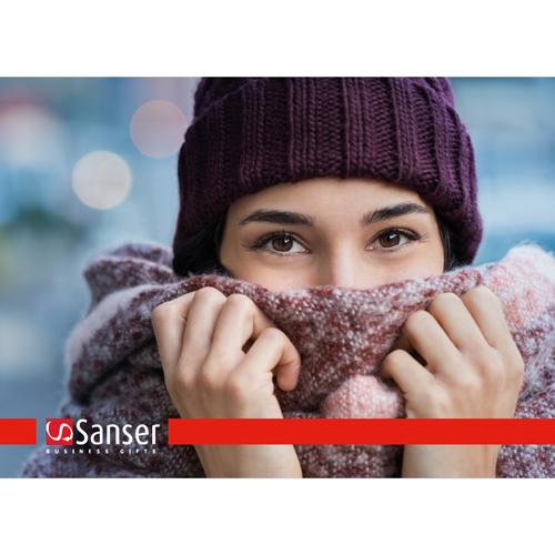 Oletko yrityksen Suomen Sanser Oy tyytyväinen asiakas? Kerro kokemuksesi